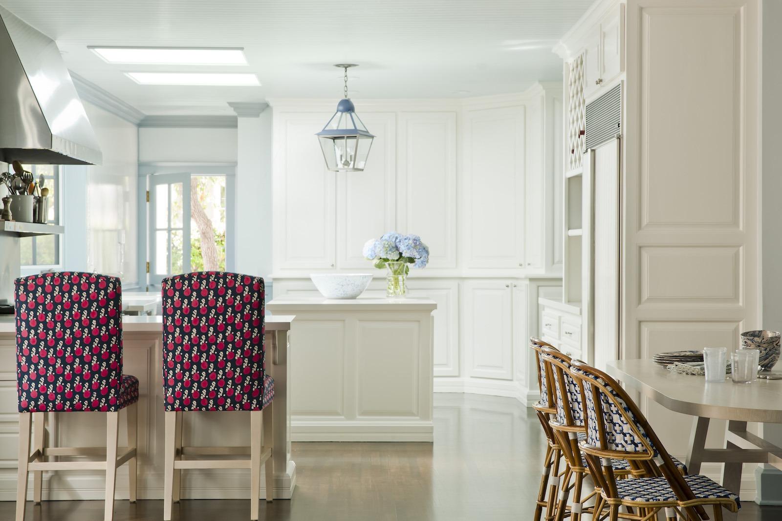 kitchen design trends- Christine Markatos Design