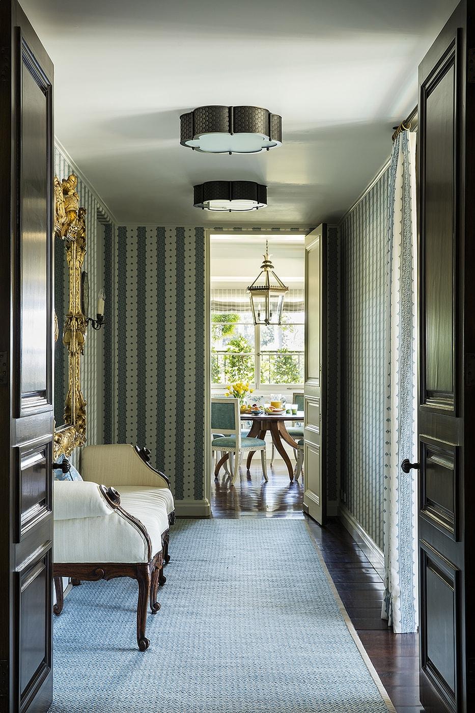interior design light fixtures- Christine Markatos Design