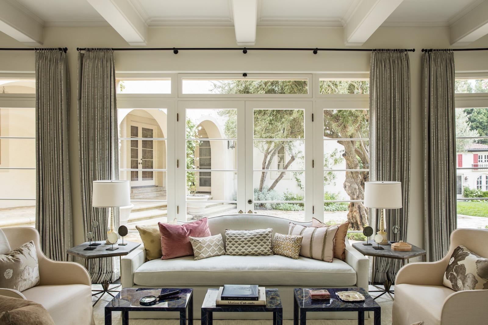coffee table style ideas- Christine Markatos Design