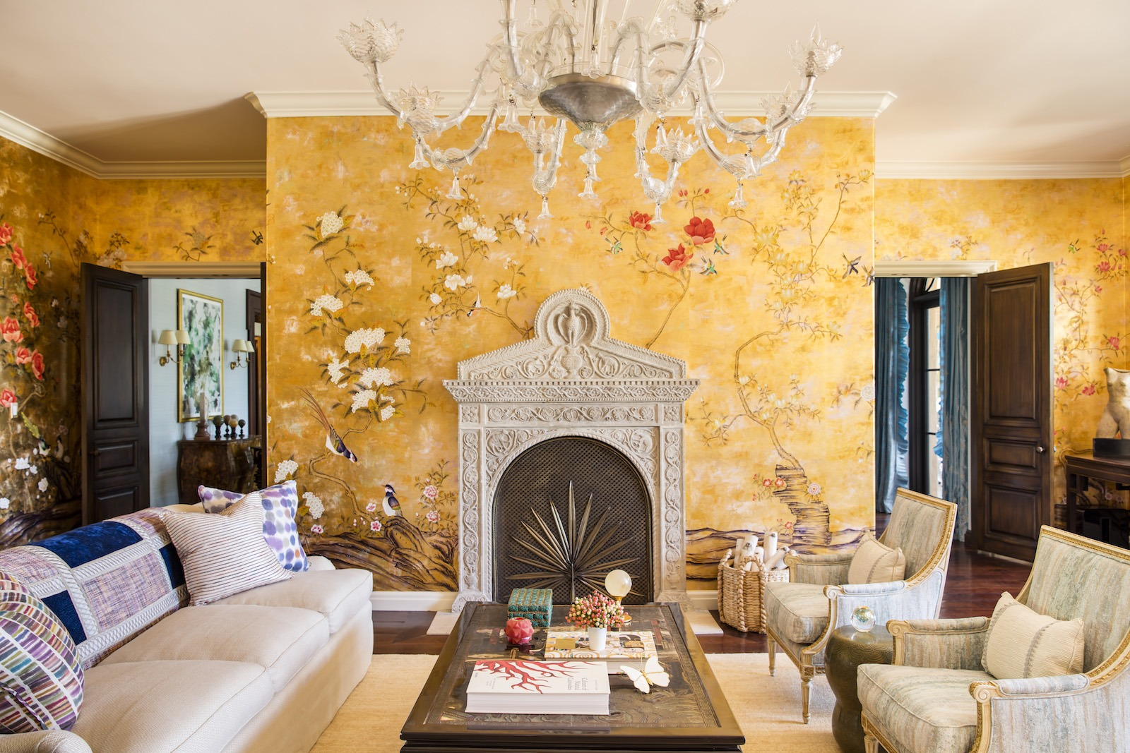 Beverly Hills Interior Designer - Christine Markatos Design