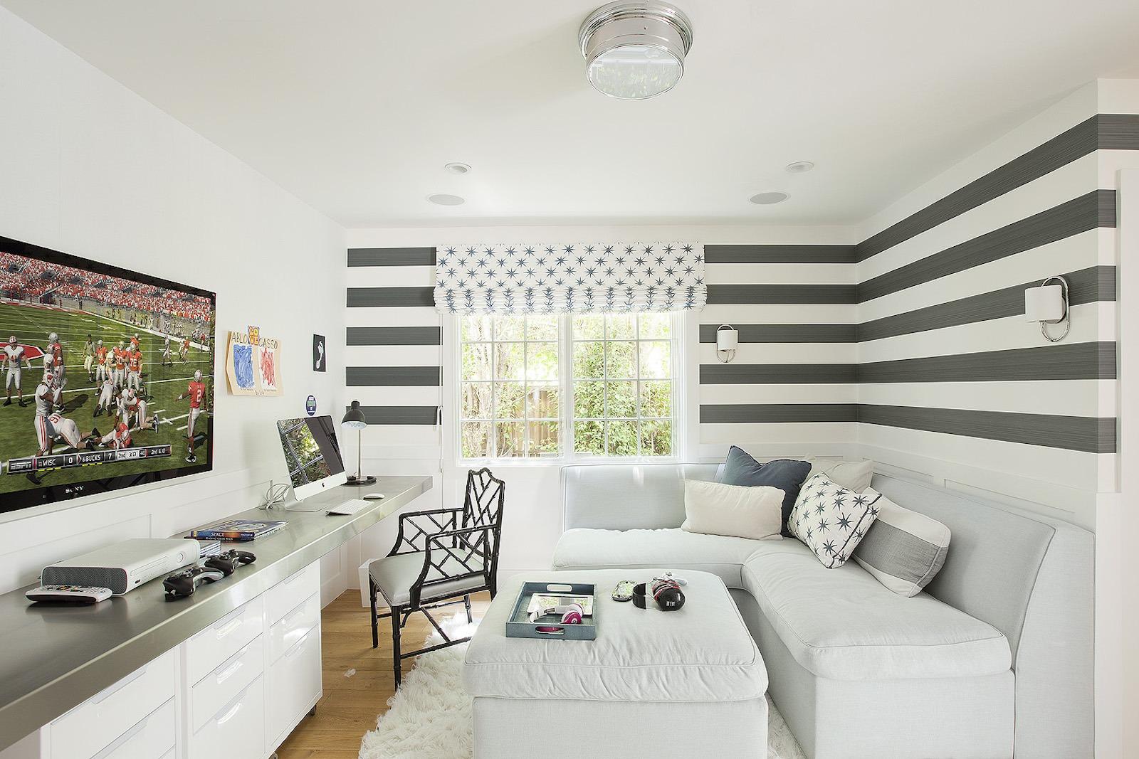 home office design ideas- Christine Markatos Design