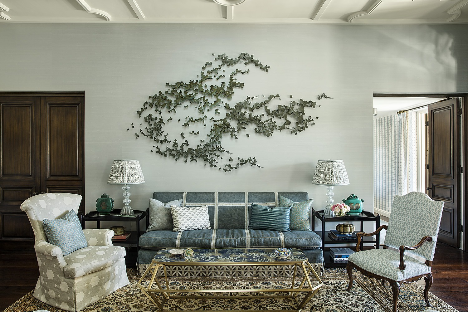 Spring Cleaning 2019: What Home Décor Trends to Toss & What to Store